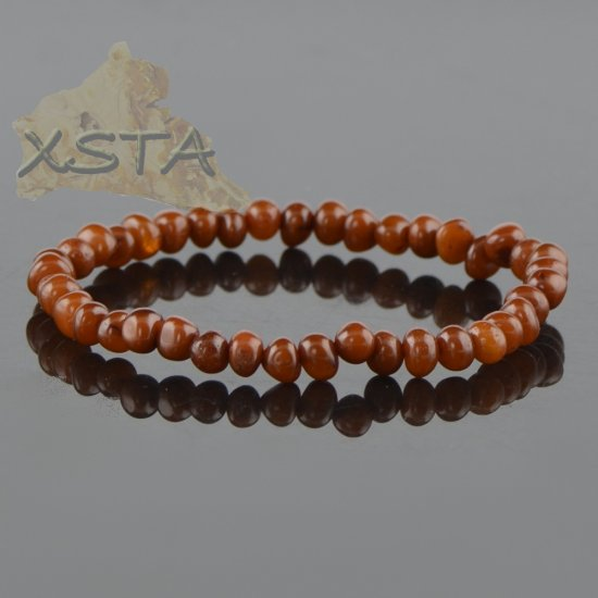 Amber bracelets for women butterscotch