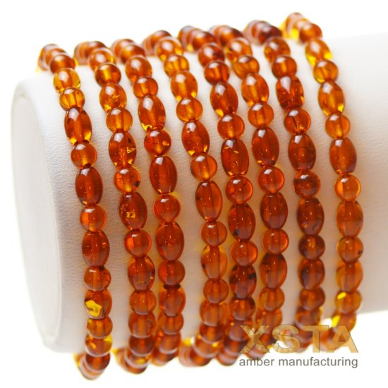 Wholesale genuine amber bracelet
