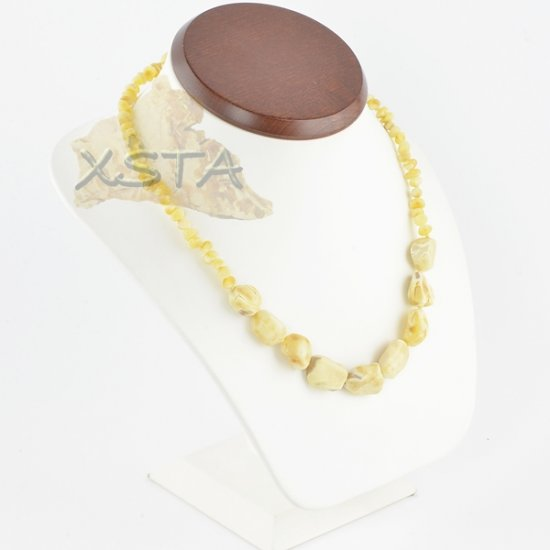 Baltic amber necklace Adults