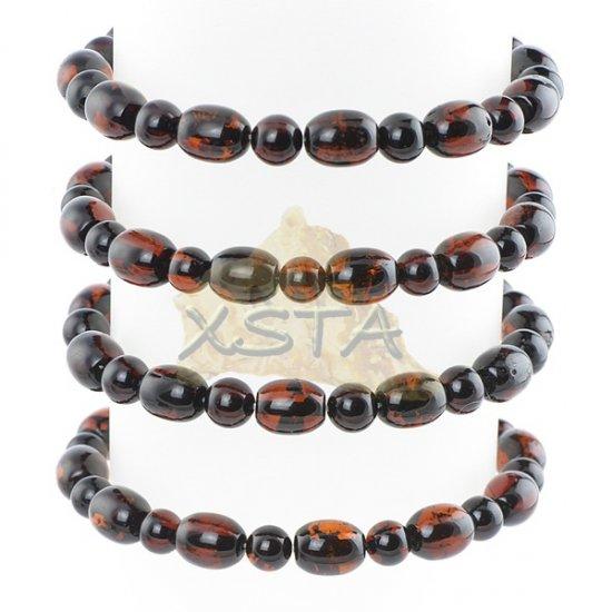Cherry wholesale amber bracelet