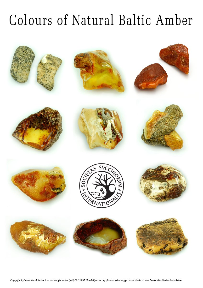 Wholesale baltic amber